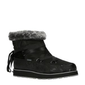 Tomera MS  snowboots zwart