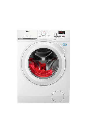 L6FBN74K wasmachine