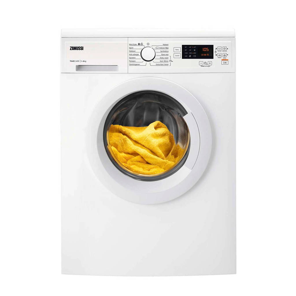 Zanussi ZWFN8245 wasmachine