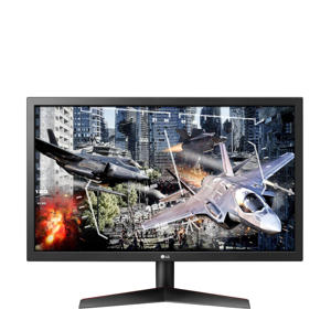 Ultra Gear 24GL600 23,6 inch gaming monitor
