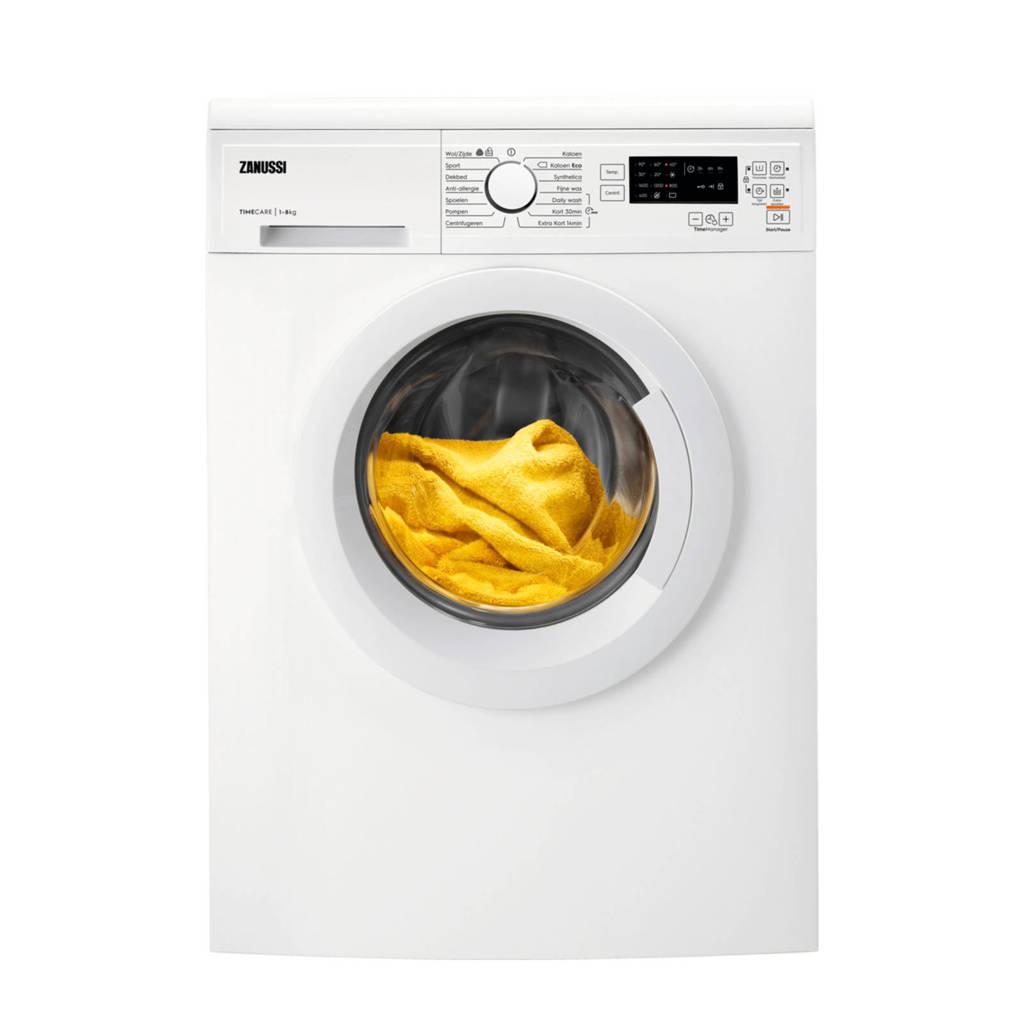 Zanussi ZWFN8260 wasmachine