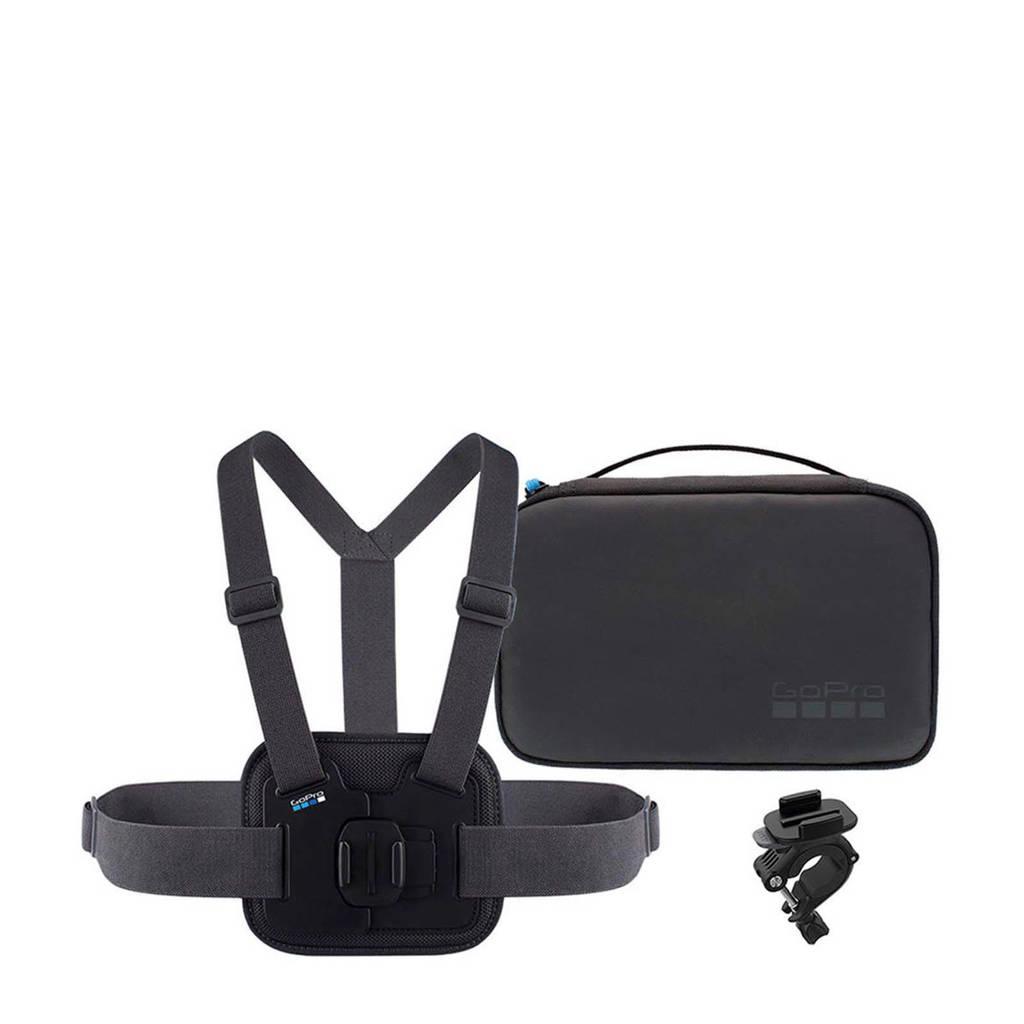 GoPro  Sports Kit, Zwart