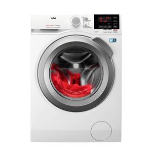 L6FBMAXI wasmachine