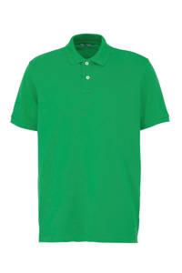 C&A regular fit polo groen, Groen