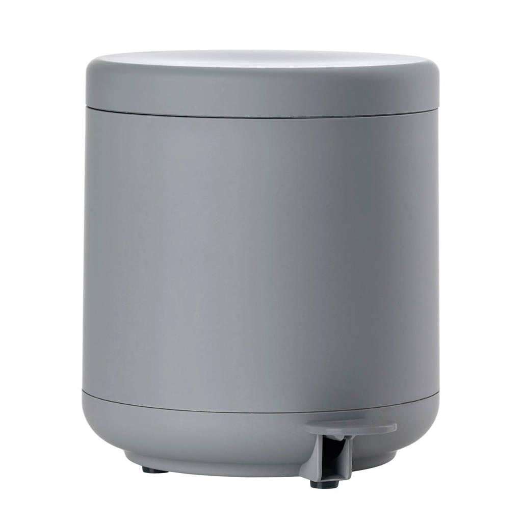 Zone pedaalemmer UME (4 liter) Grijs