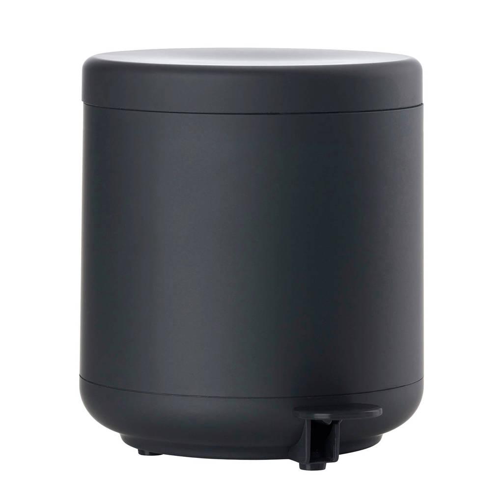 Zone pedaalemmer UME (4 liter) Zwart