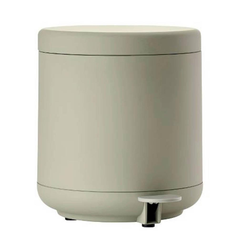 Zone pedaalemmer UME (4 liter) Grijsgroen