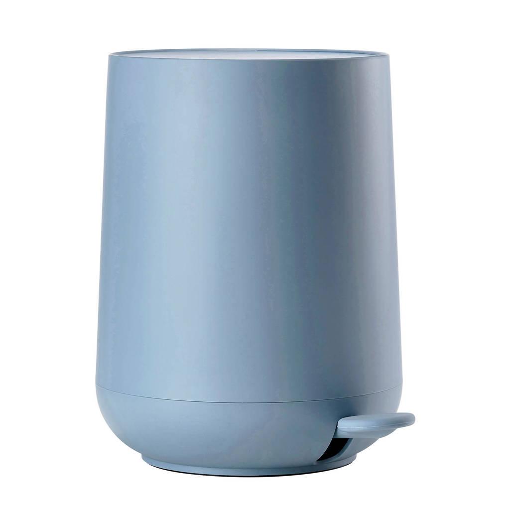 Zone pedaalemmer Nova One (3 liter) Blauw