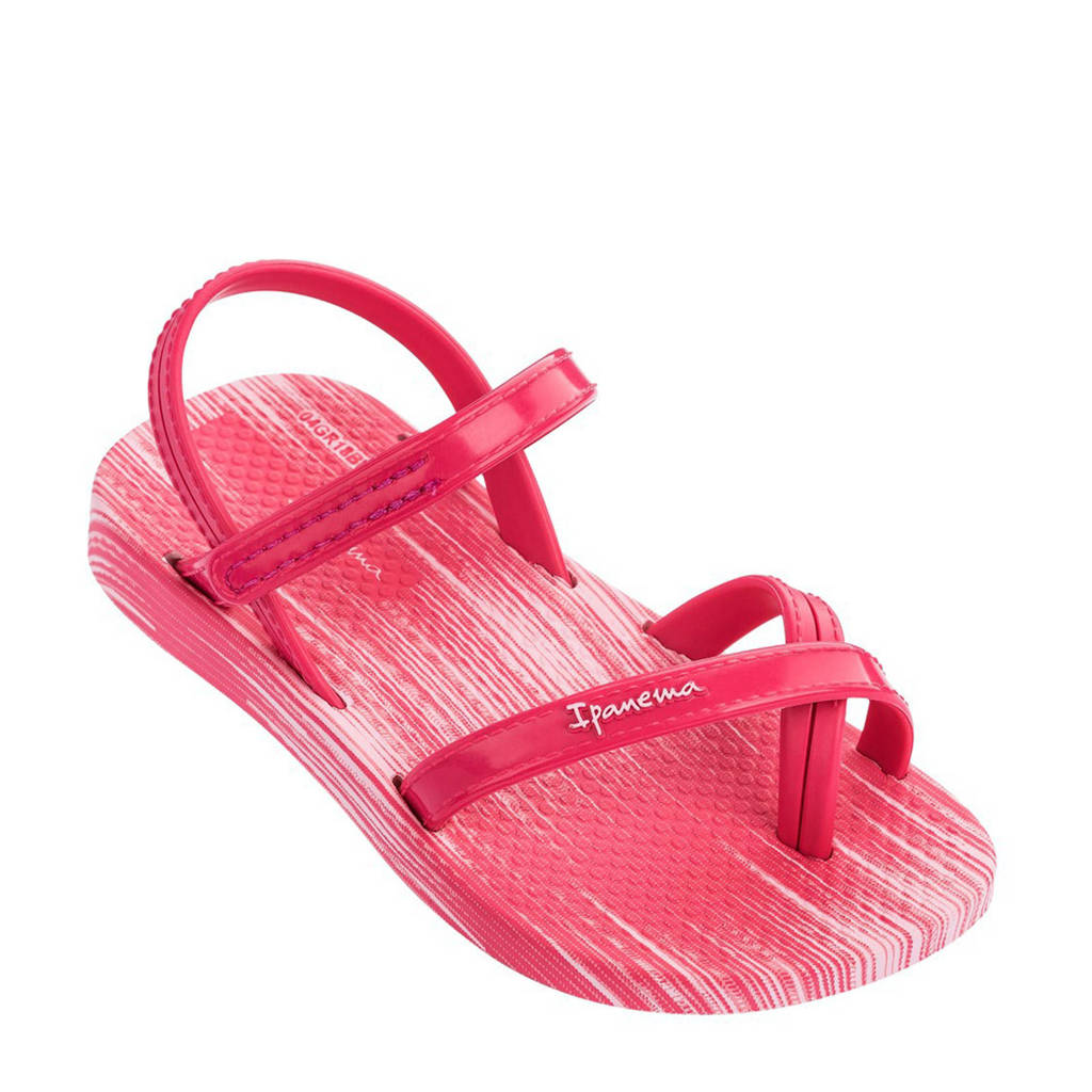Ipanema Fashion sandalen roze, Roze