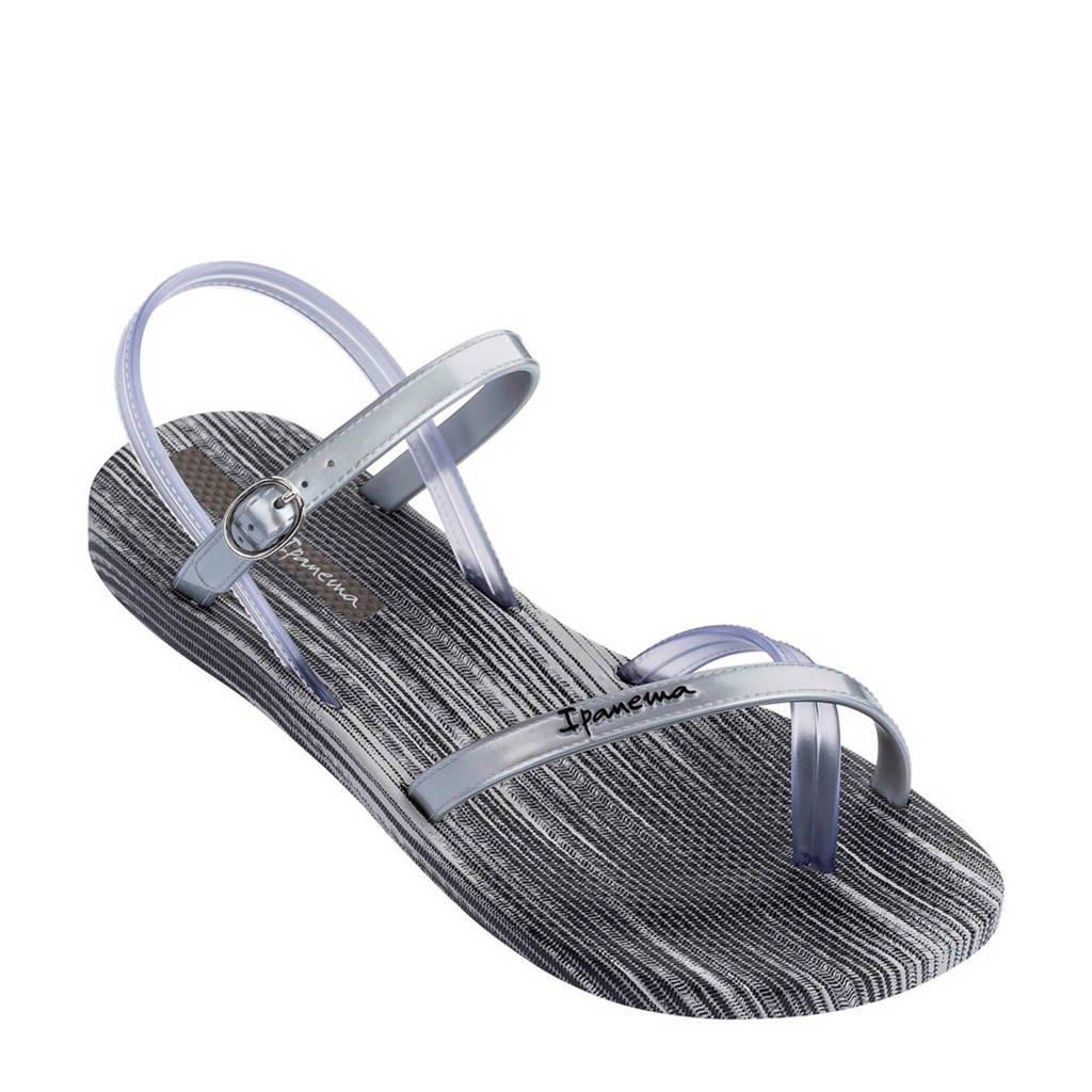 Ipanema Fashion sandalen grijs, Grijs/zilver