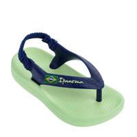 Ipanema   Anatomic Soft sandalen blauw/groen, Groen/blauw