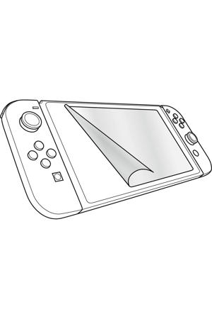 beschermfolie Nintendo Switch