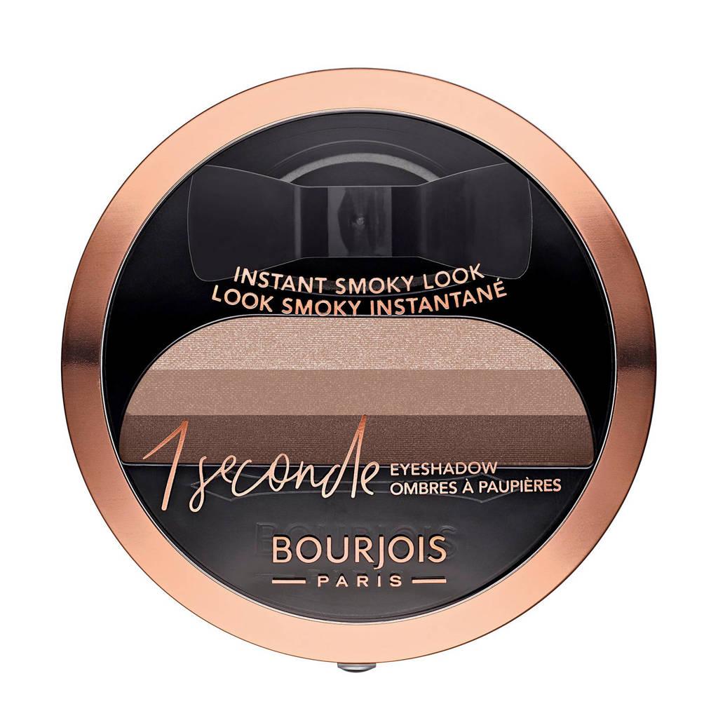 Bourjois 1 seconde Eyeshadow - 06 Abracadrabre'Brown