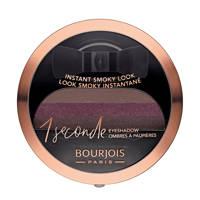 Bourjois 1 seconde Eyeshadow - 03 Belle plum