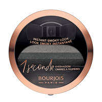 Bourjois 1 seconde Eyeshadow - 01 Black on Track
