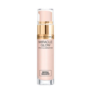 Miracle Glow Pro-Illuminator highlighter