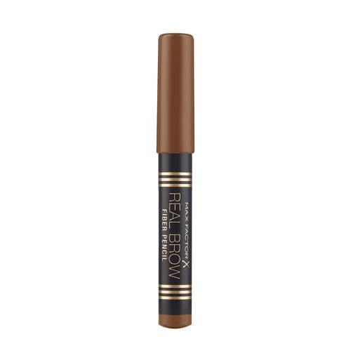Max Factor Real Brow Fiber Pencil wenkbrauwpotlood