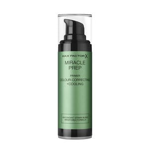 Colour Correcting + Cooling/Calming primer