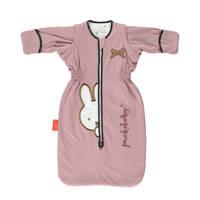 Puckababy Nijntje The Bag Newborn Nijntje baby slaapzak 0-6 mnd roze, Nijntje Candy