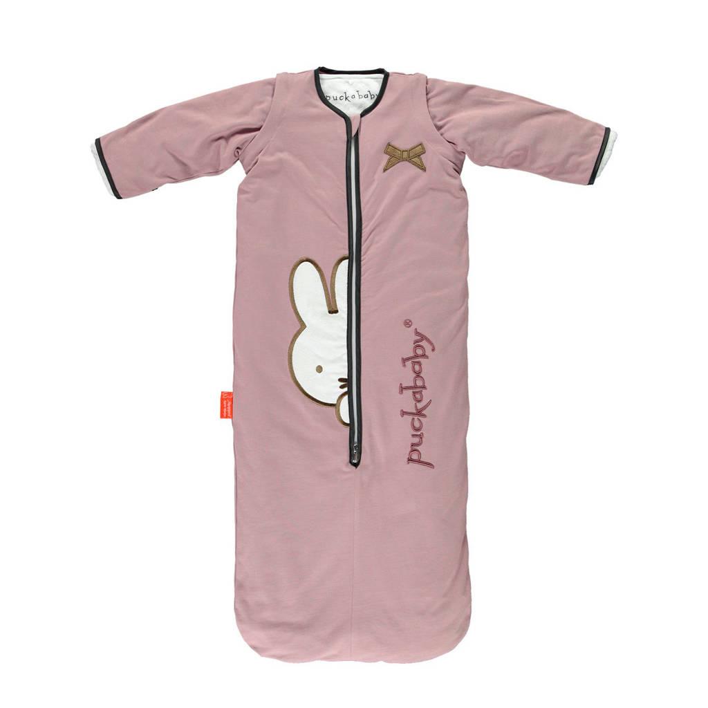 Puckababy The Bag 4 Seasons Nijntje baby slaapzak 6-30 mnd roze, Nijntje Candy