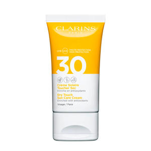 Dry Touch Sun Care Cream SPF30 - 50 ml