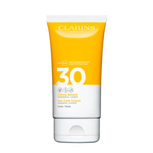 Sun Care Cream SPF30 - 150 ml