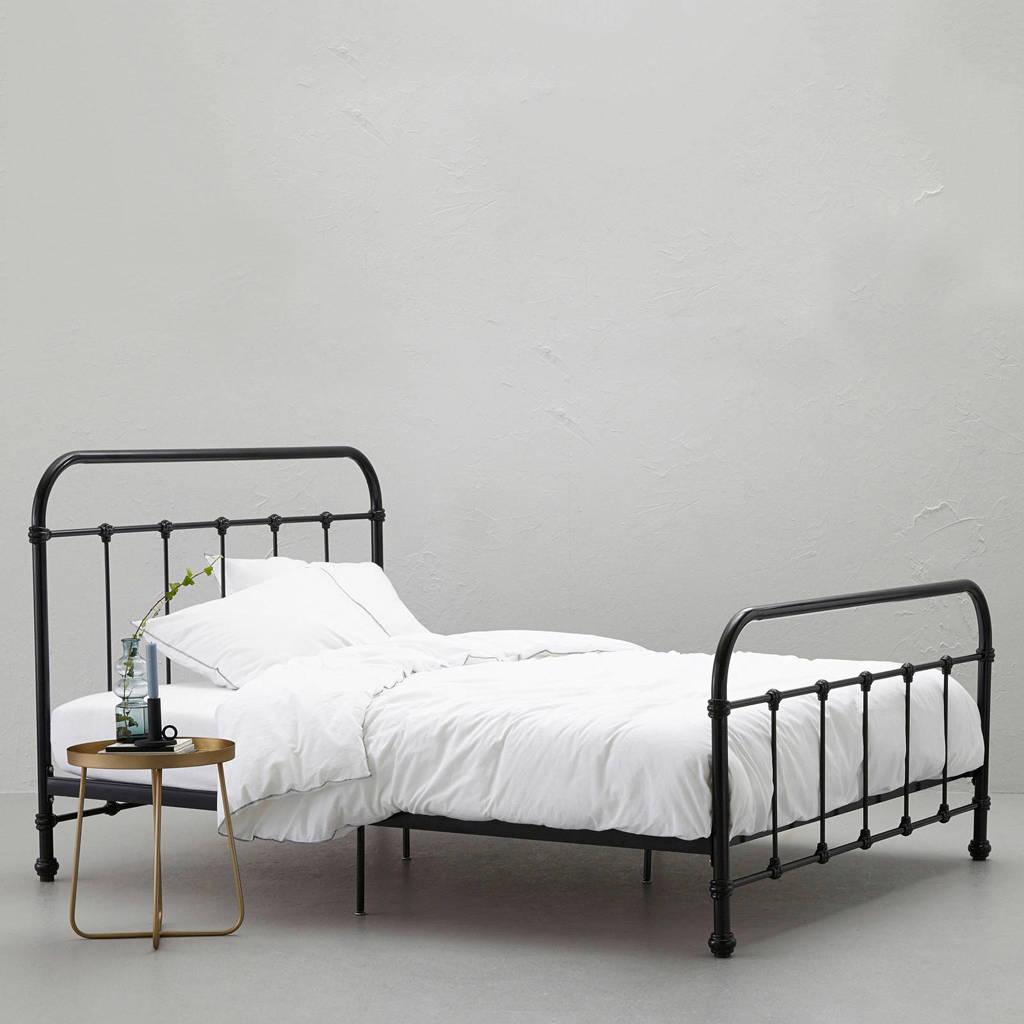 whkmp's own bed Lyon (140x200 cm), Zwart