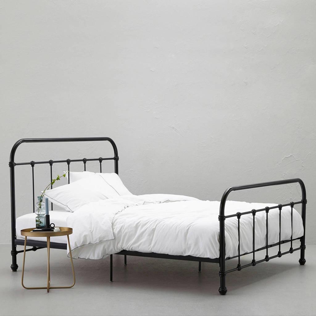 whkmp's own bed Lyon (160x200 cm), Zwart