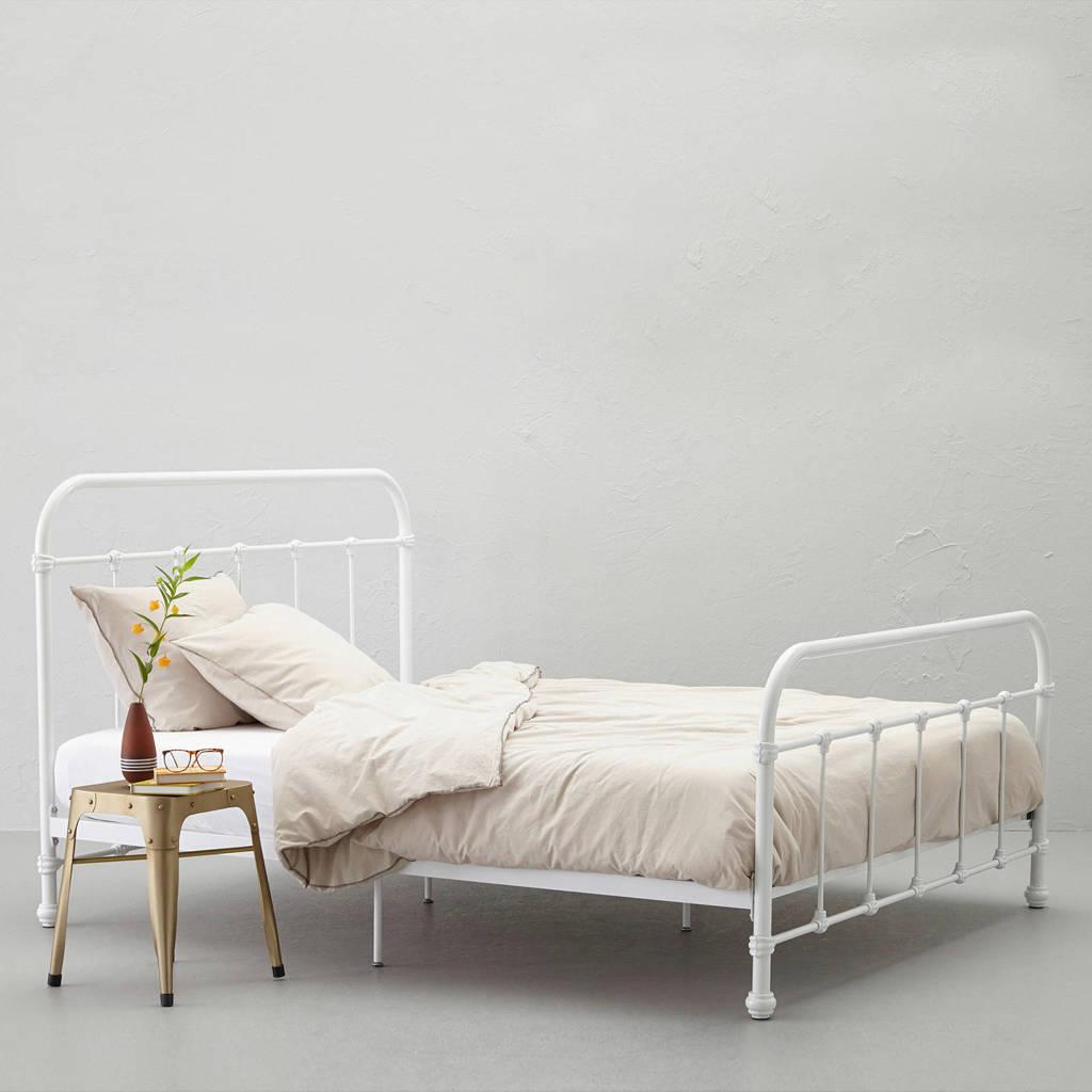 Wehkamp Home bed Lyon (160x200 cm), Wit