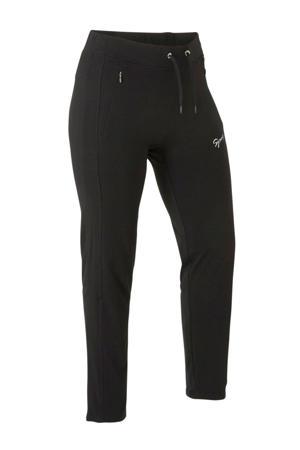Plus joggingbroek zwart