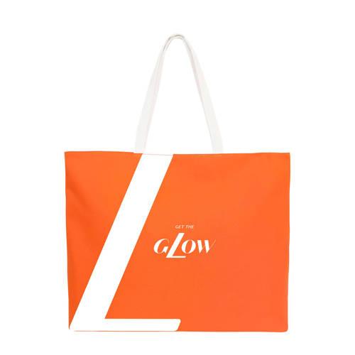 Lancaster Premium beach bag - alleen verkrijgbaar i.c.m. actie