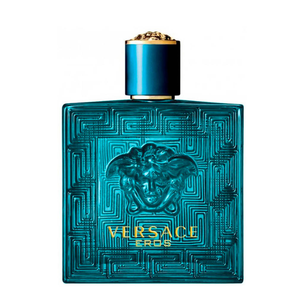 Versace Eros after shave - 100 ml