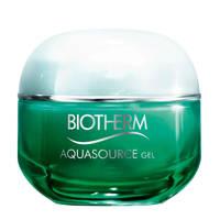 Biotherm Aquasource gezichtsgel - 50 ml