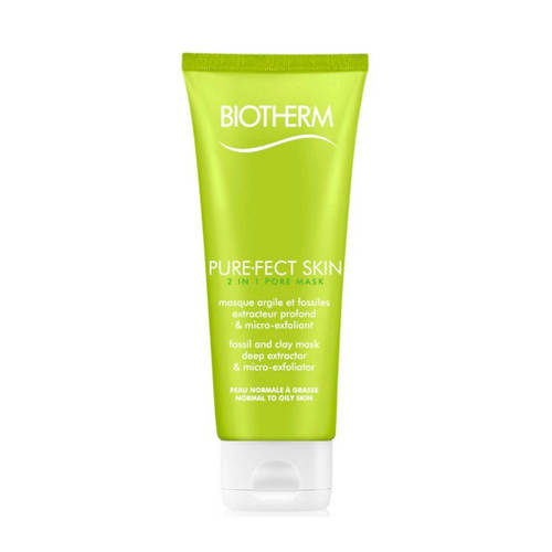 Biotherm Purefect Skin Masque Masker 75.0 ml
