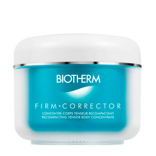 Biotherm Firm Corrector Recompacting Tensor Body Concentrate Lichaamsverzorging 200 ml