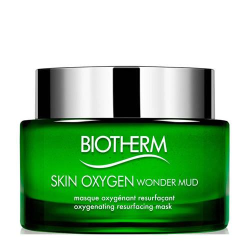 Biotherm Skin Oxygen Wonder Mud Masker 75 ml