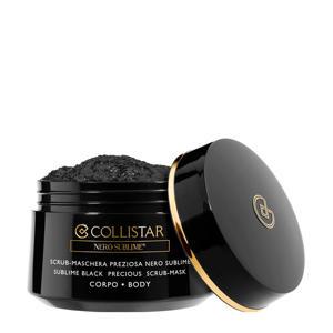 Body Sublime Black Precious scrub - 450 ml