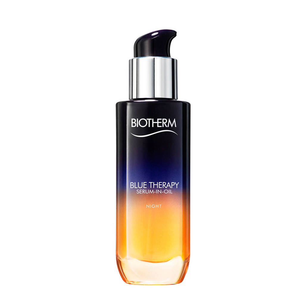 Biotherm Blue Therapy In Oil serum - 30 ml