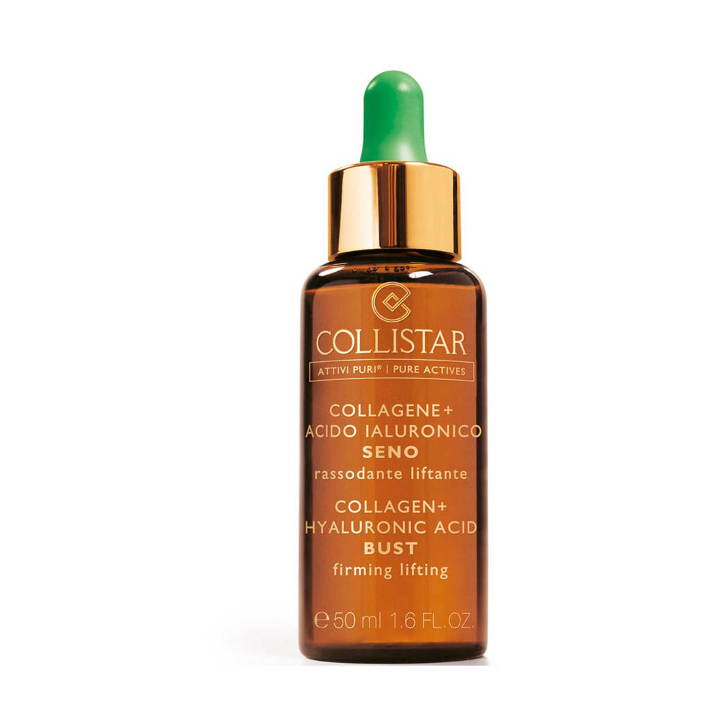 Collistar Bust Hals & Decolleté Pure Active serum - 50 ml