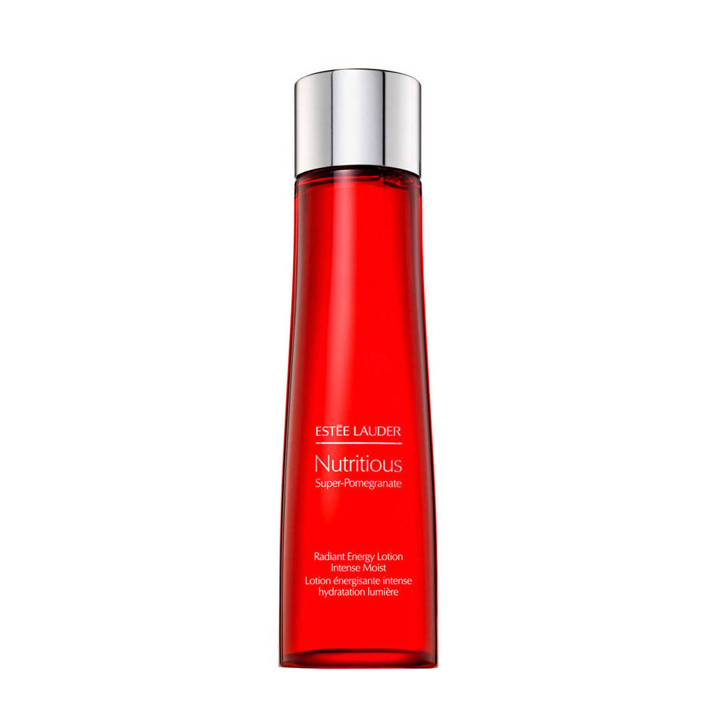 Estée Lauder Lotion Intense Moist Super-Pomegranate gezichtscrème - 200 ml