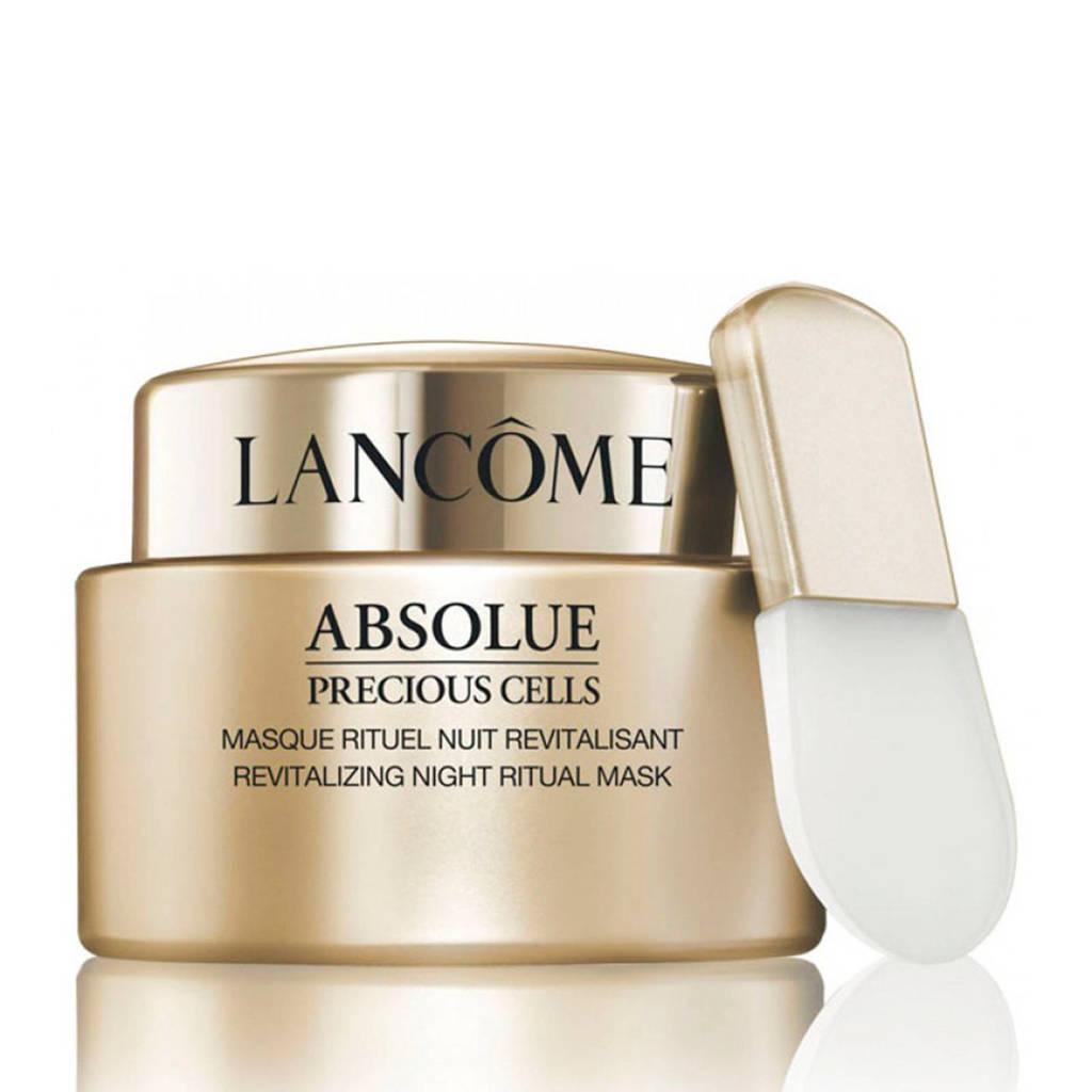 Lancome Absolue Precious Cells masker - 75 ml