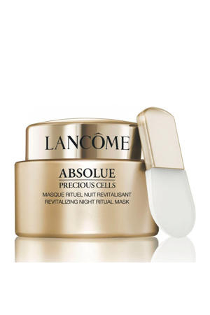 Absolue Precious Cells masker - 75 ml