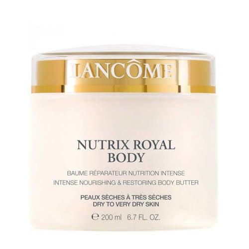 Lancôme Nutrix Royal Body Butter Body Butter 200 gr