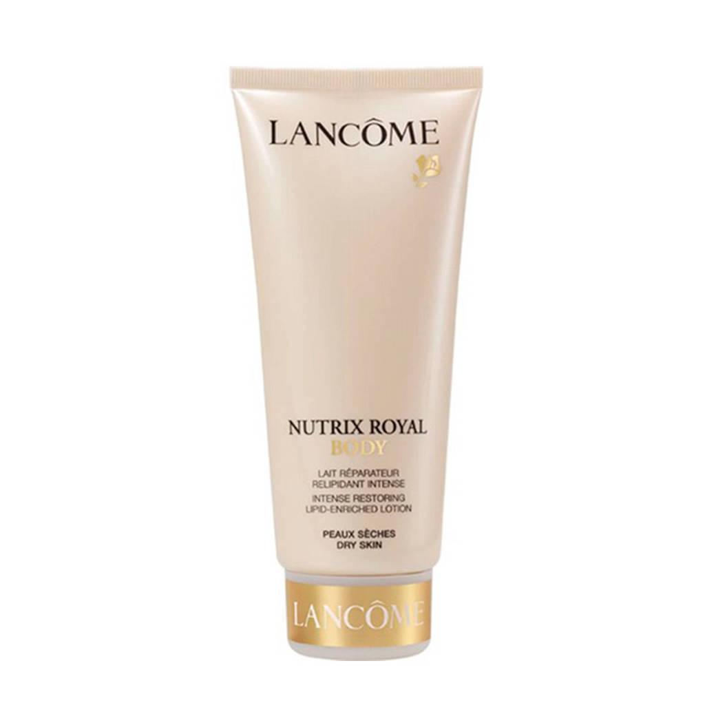 Lancôme Nutrix Royal bodylotion - 200 ml