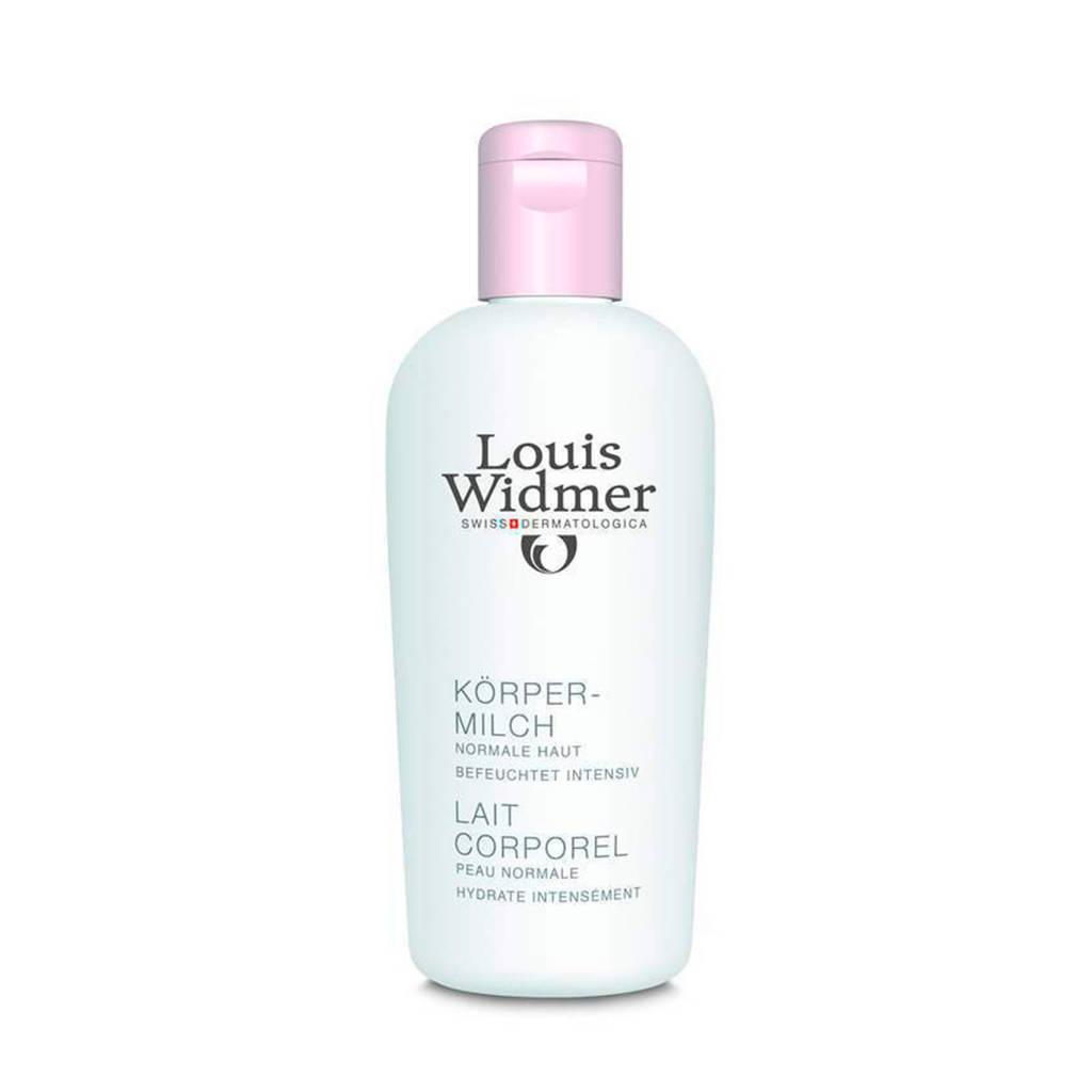 Louis Widmer Geparfumeerde bodylotion - 200 ml