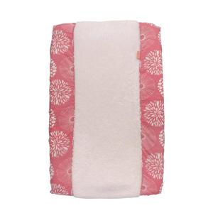 aankleedkussenhoes Sparkle roze