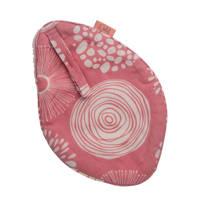 Witlof for kids speendoekje Sparkle roze, Roze