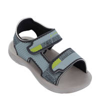 Rider   Basic Sandal Baby sandalen grijs, Grijs