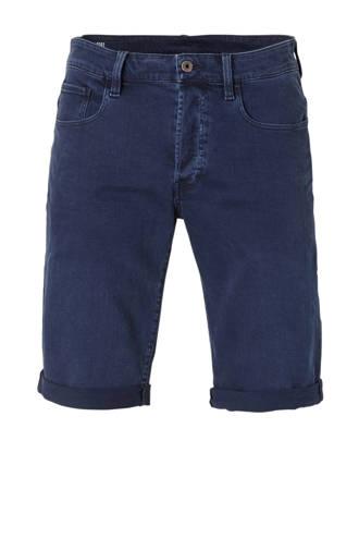 3301 1\2 regular fit jeans short