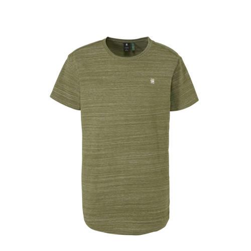 G-Star RAW Starkon T-shirt groen